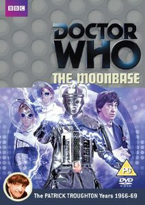 Doctor Who-The Moonbase