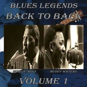 Blues Legends Back to Back 1