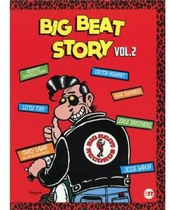 Big Beat Story Volume 2 [Import]