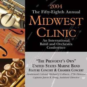 2004 Midwest Clinic