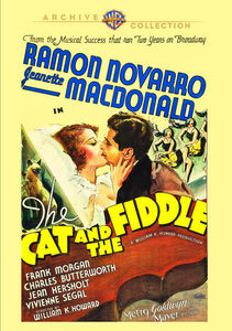 The Cat and the Fiddle