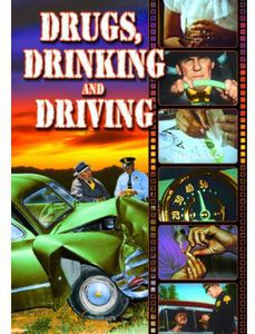 Drugs Drinking & Driving