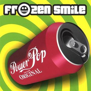 Frozen Smile : Power Pop