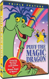 Puff the Magic Dragon - Triple Feature