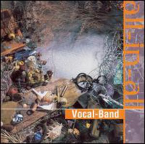 All-In-All Vocal Band /  Various