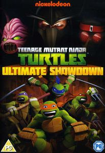 Teenage Mutant Ninja Turtles: Ultimate Showdown [Import]