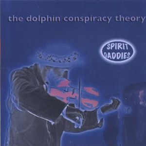 Dolphin Conspiracy Theory