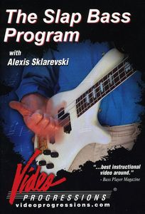 Slap Bass Program