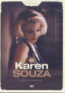 Karen Souza: Live Collection [Import]