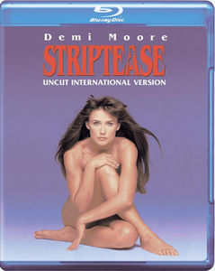 Striptease [Uncut Int'l Version]