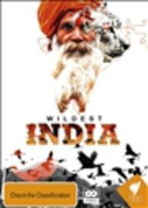 Wildest India [Import]