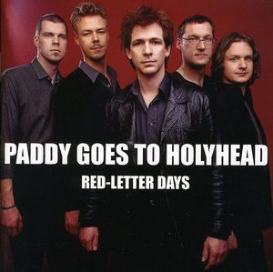 Red-Letter Days