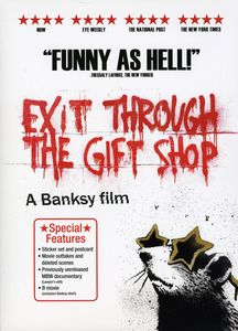 Exit Through the Gift Shop [Import]
