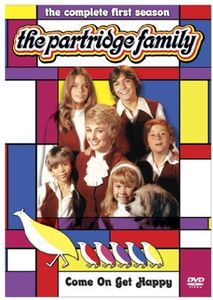 Partridge Family - Season 1