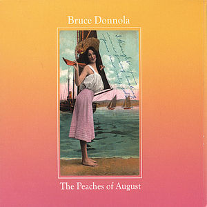 Peaches of August