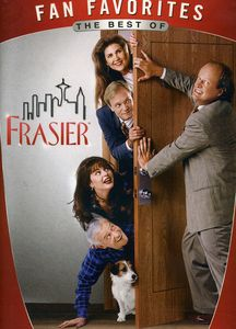 Fan Favorites: The Best Of Frasier [Full Frame]