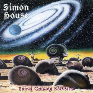 Spiral Galaxy Revisited [Import]