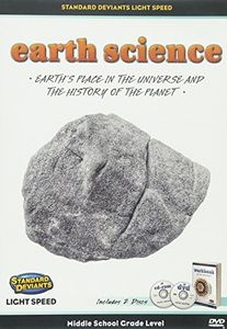 Light Speed Earth Science Module: Earths Place 1