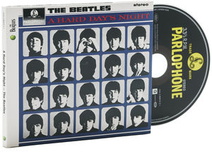 A Hard Day's Night [Remastered] [Digipak] [Limited Edition] [Enhanced]