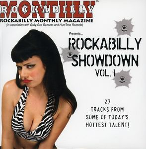 Rockabilly Showdown /  Various