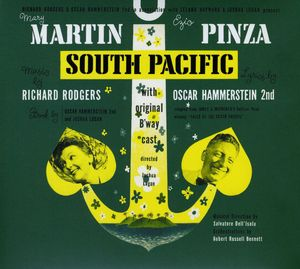 South Pacific /  O.C.R.