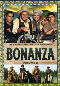 Bonanza: The Official Third Season Volume 2