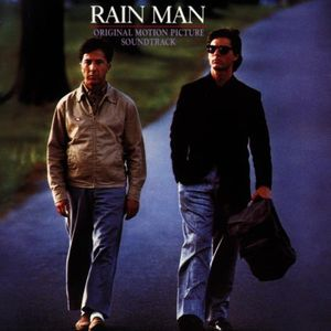 Rainman /  O.S.T. [Import]