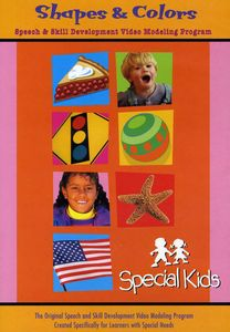 Special Kids: Shapes & Colors