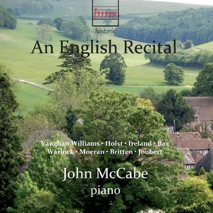An English Recital