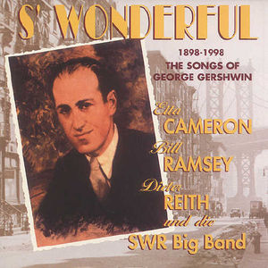 Songs Of George Gershwin