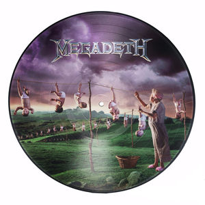 Youthanasia [Explicit Content]