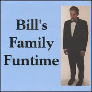Bills Family Funtime