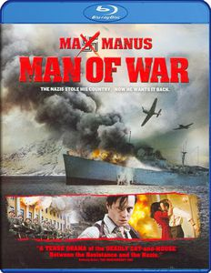 Max Manus: Man Of War [Subtitled]