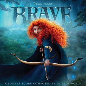 Brave /  O.S.T. [Import]