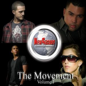 Newground Entertainment: The Movement 1 /  Various
