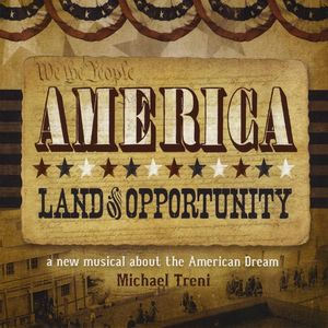America: Land of Opportunity