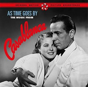 As Time Goes By: Music From Casablanca /  Various [Import]