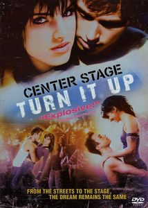 Center Stage: Turn It Up [Widescreen]
