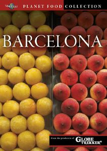Planet Food: Barcelona