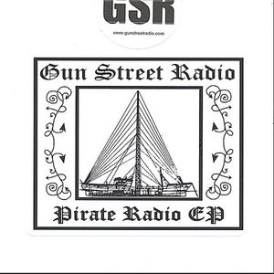 Pirate Radio EP
