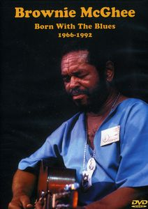 Born with the Blues-1966-1992