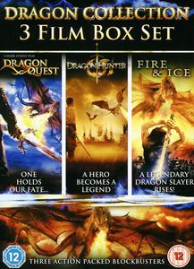 Dragon Trilogy [Import]