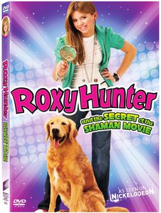 Roxy Hunter and the Secret of the Shaman