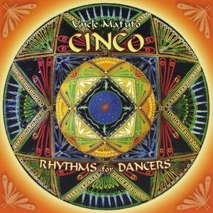 Cinco: Rhythms for Dancers