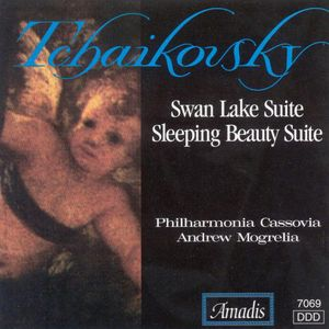 Swan Lake Suite /  Sleeping Beauty Suite