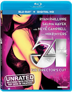 54 (Unrated Director's Cut)