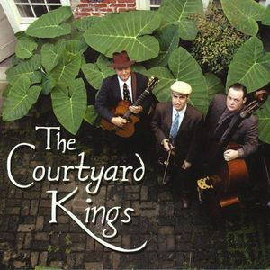 Courtyard Kings