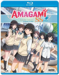 Amagami: Complete Collection