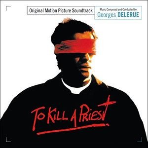 To Kill A Priest [Import]