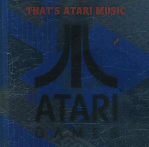 That's Atari Music [Import]